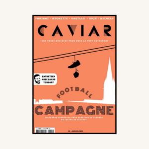 Caviar II - Football Campagne