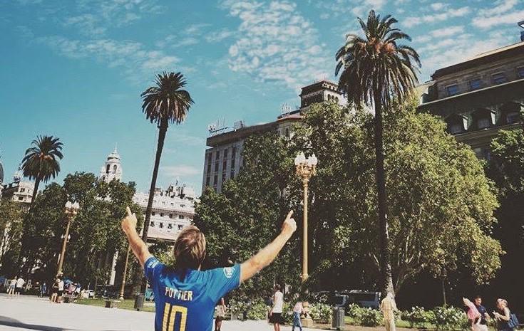 Le Hyères FC, entre ciel azur et palmiers