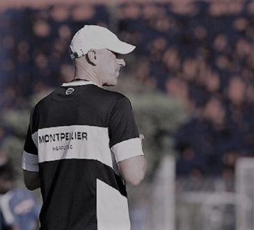 """William Prunier ambitionne d'atteindre """"un certain niveau"""" comme entraîneur"""