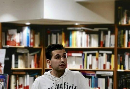 Romain Molina [Frederic Buono]