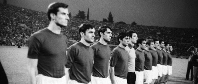 A domicile, le onze-type italien a surmonté tous les obstacles pour aller décrocher la victoire finale