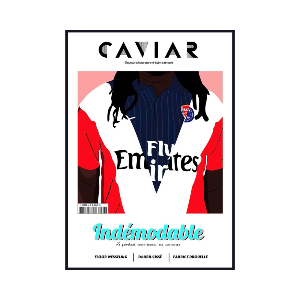 Caviar IV - Indémodable