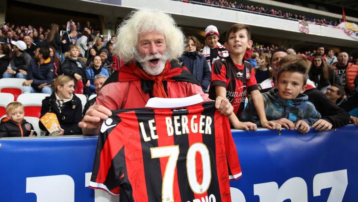 Les 70 ans du Berger
