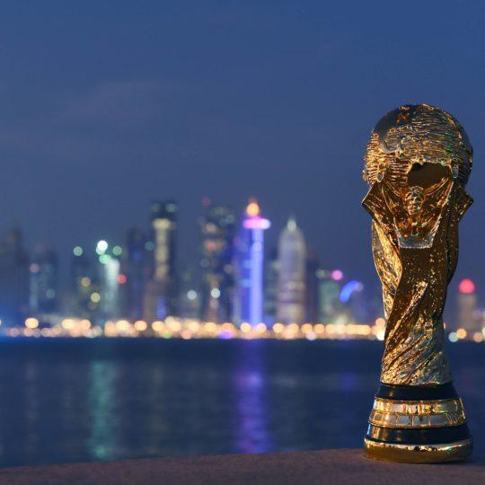 Pour aller plus loin...#BoycottQatar2022