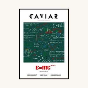 Caviar VI - E=MC4-4-2