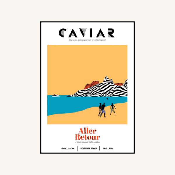 Caviar VII - Aller/Retour